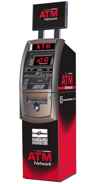 Purchase an ATM image