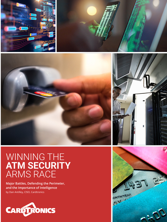 Winning The ATM Security Arms Race whitepaper image