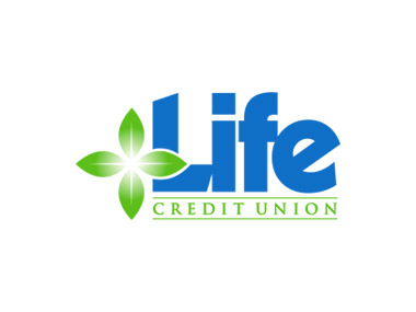 Life Credit Union Logo